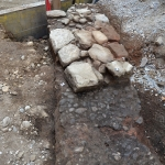 Predhodne arheološke raziskave