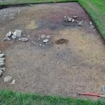 Arheološka izkopavanja v Polhovem gradcu
