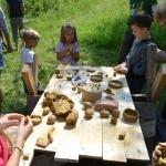 Arheološke izkustvene delavnice