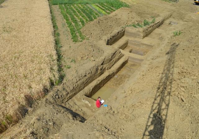 Arheološko sondiranje