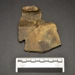 Bronastodobne najdbe z Vač