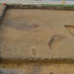 Zgodnje bronastodbobna zemljanka na Vačah