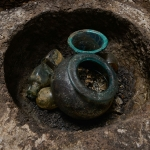 Arheiloška izkopavanja