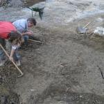 Arheološke raziskave v Zagorju ob Savi