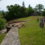 Ančnikovo gradišče pri Jurišni vasi