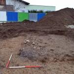 Arheološke raziskave Svetje Medvode