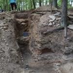 Arheološke raziskave na Štalci