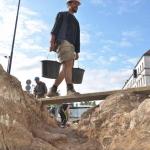 Arheološke raziskave Slovenska cesta